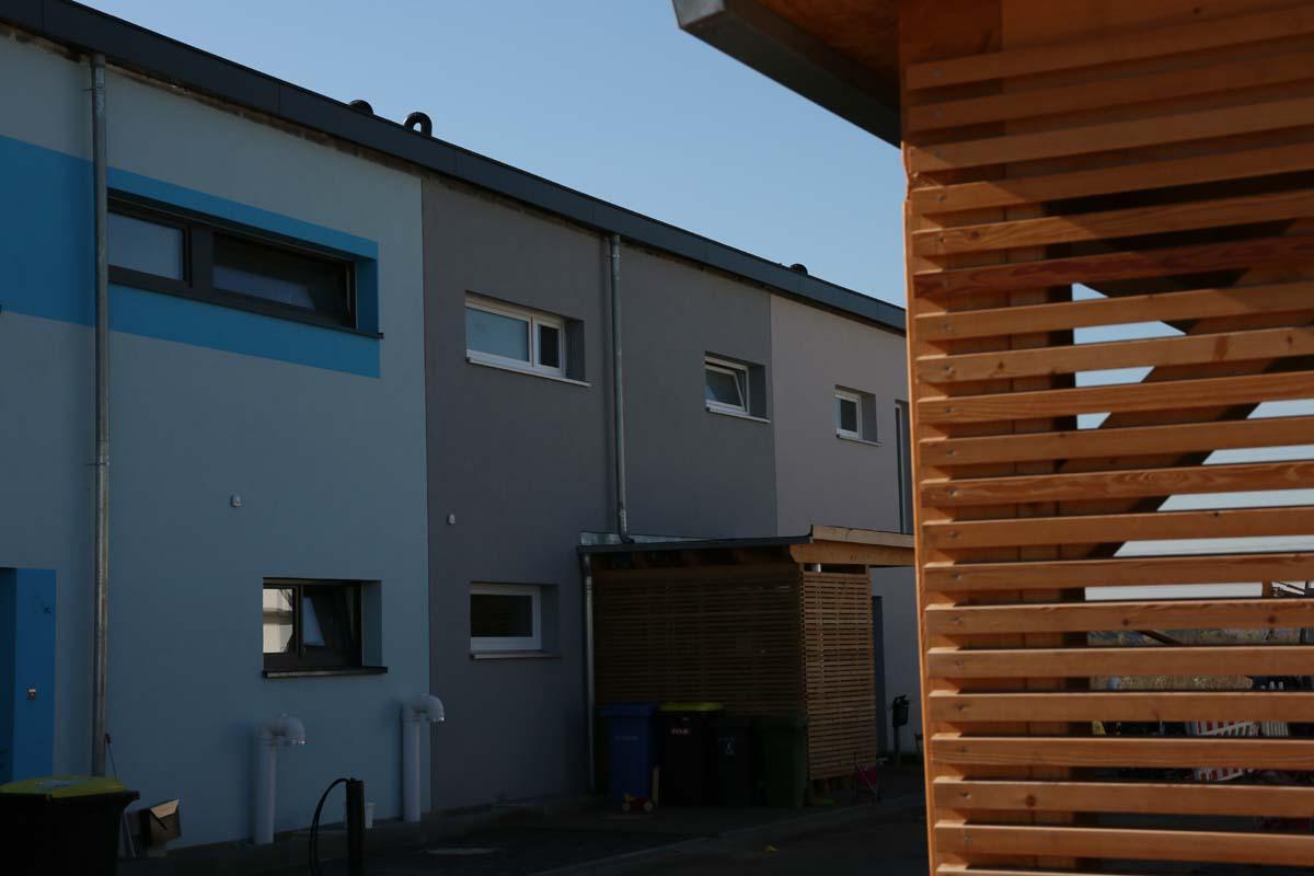 Bauprojekte benjamin wimmer architekt n rnberg - Architekt erlangen ...