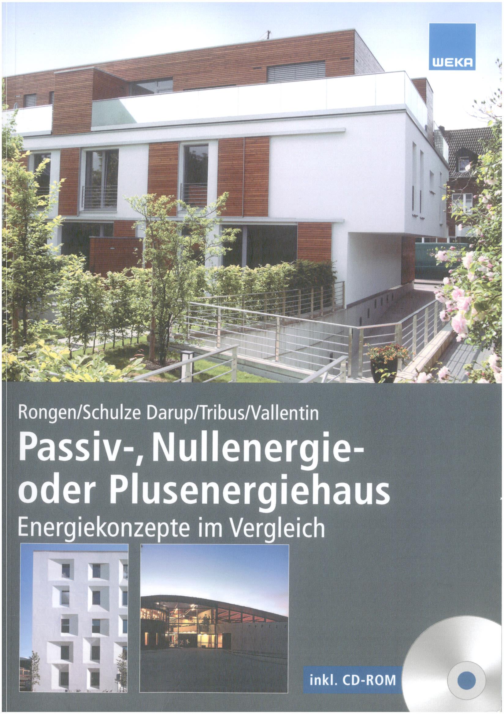 Veröffentlichungen - Benjamin Wimmer Architekt Nürnberg